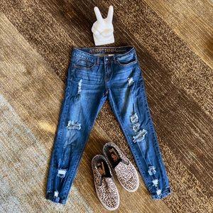 VIP - Distresses Jeans